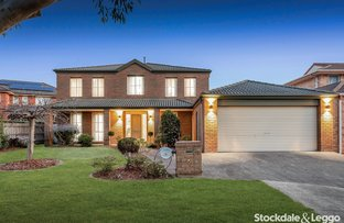 Picture of 26 Mendora Crescent, Wantirna South VIC 3152