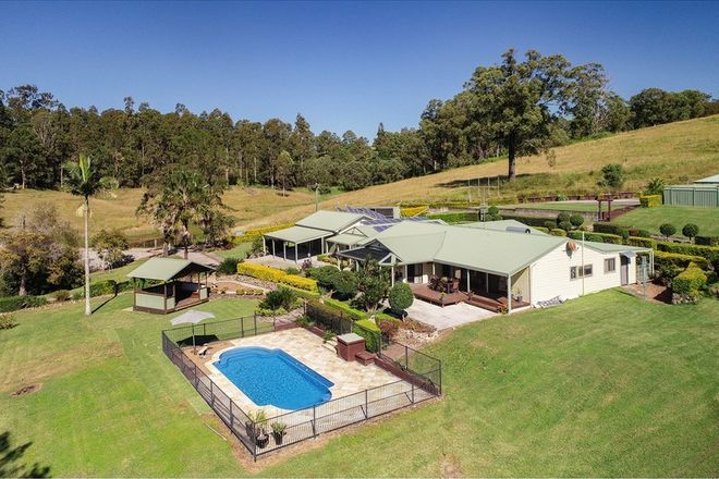 Picture of 86 James Cowan Road, KRAMBACH NSW 2429