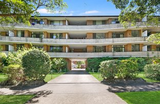 Picture of 1/1-7 Russell Street, Strathfield NSW 2135
