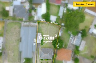 Picture of 13 Woods Street, Laverton VIC 3028