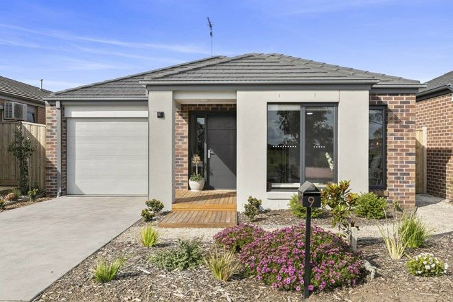 Picture of 9 Tivoli Drive, CURLEWIS VIC 3222