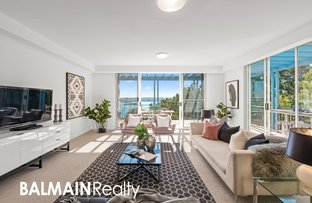 Picture of 189/5 Wulumay Close, Rozelle NSW 2039