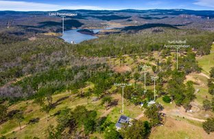 Picture of 587 Perseverance Dam Road, Crows Nest QLD 4355