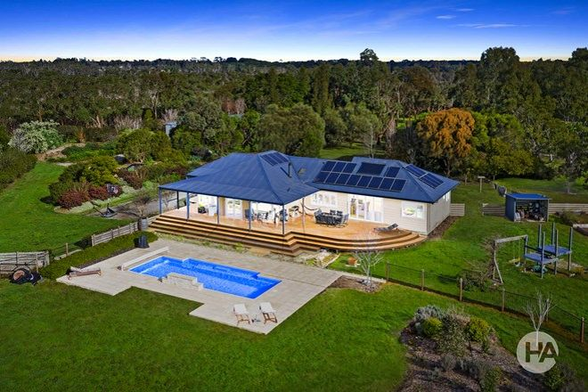 Picture of 7 Boes Road, HASTINGS VIC 3915
