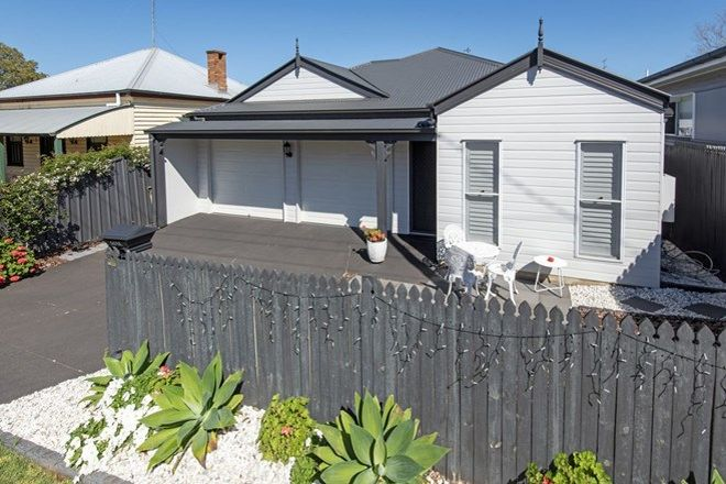 Picture of 3A Partridge Street, NORTH TOOWOOMBA QLD 4350