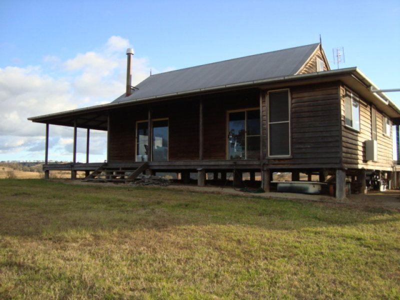 2 Ulampa Creek Road, Blackbutt QLD 4314, Image 0