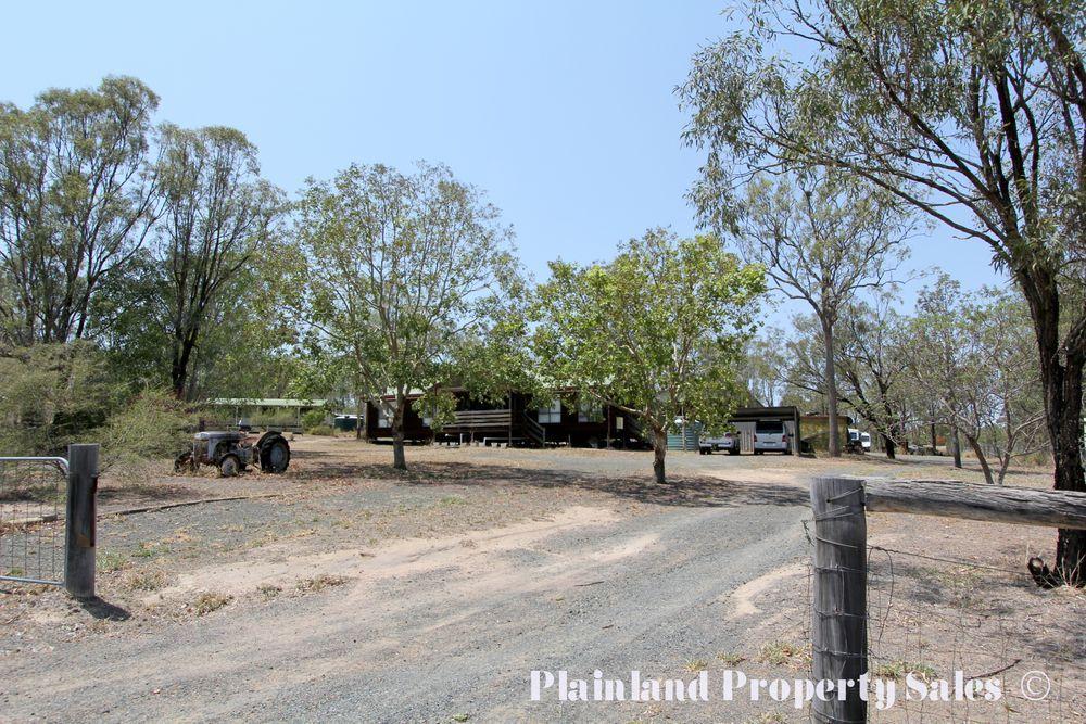 3 rosalind crt, Regency Downs QLD 4341, Image 1