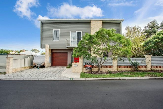 Picture of 5 Reading Street, BUNBURY WA 6230