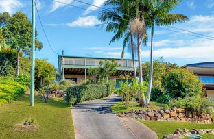 Picture of 1126 Beechmont Road, Lower Beechmont QLD 4211