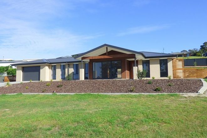 Picture of 3 Trumpeter Ave, EDEN NSW 2551