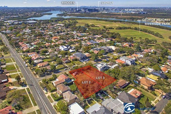 Picture of Lot 2&3/4 Boronia Street, ERMINGTON NSW 2115