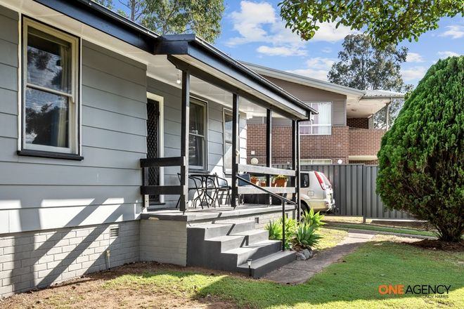 Picture of 6 Wentworth  Avenue, SINGLETON HEIGHTS NSW 2330