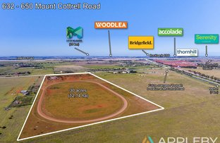 Picture of 632 Mount Cottrell Road, Melton VIC 3337