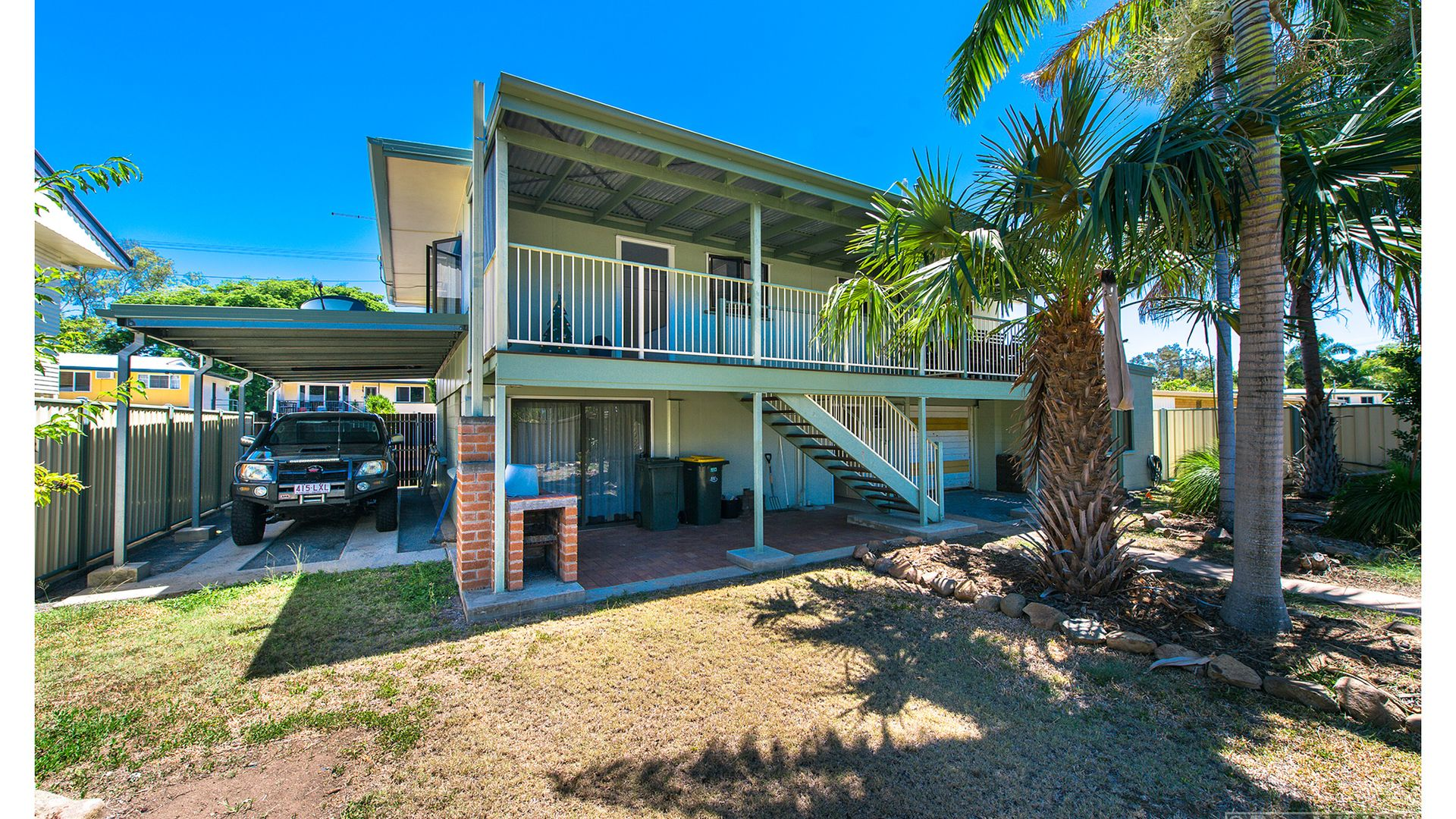 113 Hyde street, Frenchville QLD 4701, Image 1