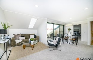 Picture of 59/6-10 Eyre Street, Griffith ACT 2603