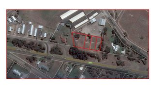 Picture of 2,3,4,5 Rendelsham Rd, Millicent SA 5280