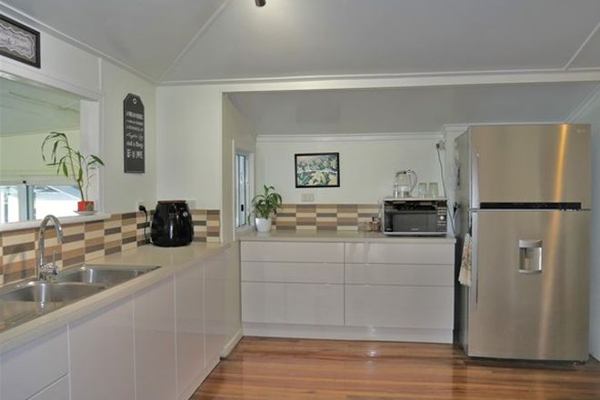 Picture of 873 Crystalbrook Road, CRYSTAL BROOK QLD 4800