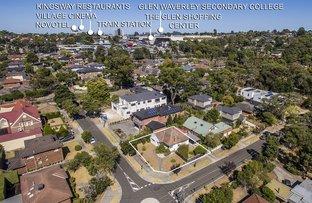 Picture of 1 Hammence Street, Glen Waverley VIC 3150