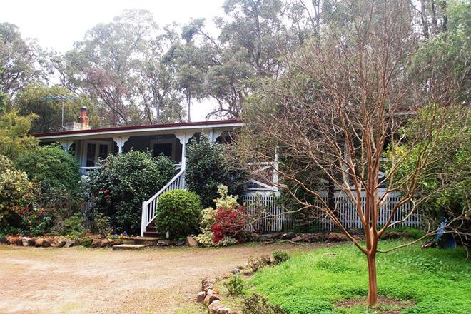 Picture of 29 Byfield Road, PARKERVILLE WA 6081