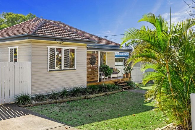 Picture of 7 Cranley Street, SOUTH TOOWOOMBA QLD 4350