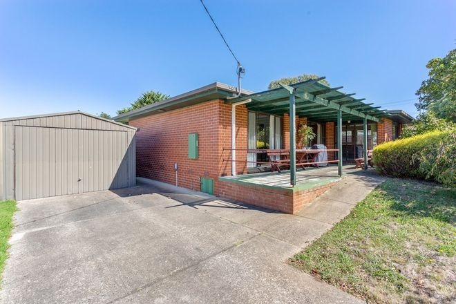 Picture of 33 Smythe Street, CORINELLA VIC 3984