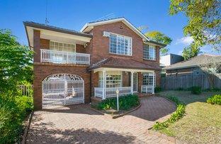 Picture of 51 Shortland Avenue, Strathfield NSW 2135