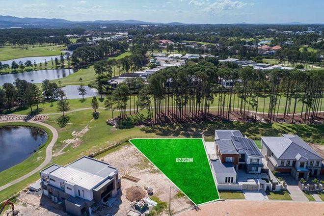 Picture of JABIRU HOUSE, 1 MASTHEAD WAY, SANCTUARY COVE, QLD 4212
