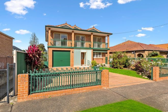 Picture of 57 Mitchell Street, CROYDON PARK NSW 2133