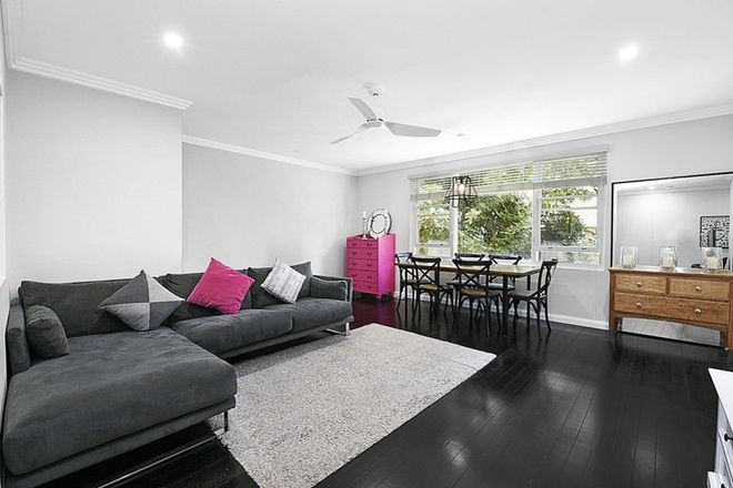 Picture of 7/9 Curtis Street, CARINGBAH NSW 2229