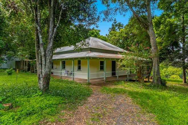 Picture of 251 Cooks Lane, DALWOOD NSW 2477