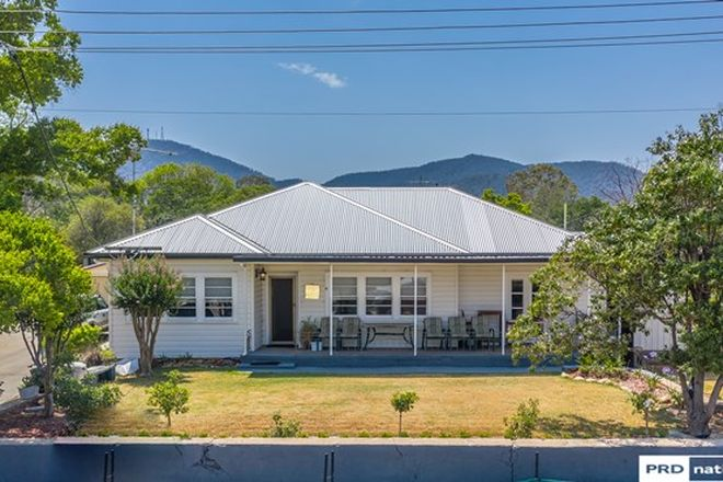 Picture of 11 Cohen Street, TAMWORTH NSW 2340