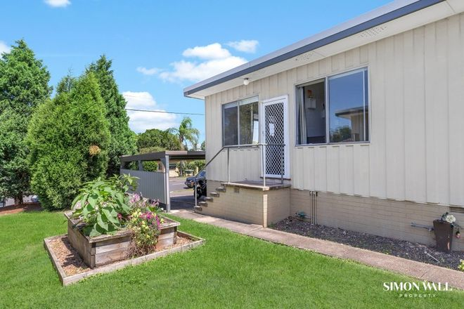 Picture of 1/33 Frith Street, KAHIBAH NSW 2290