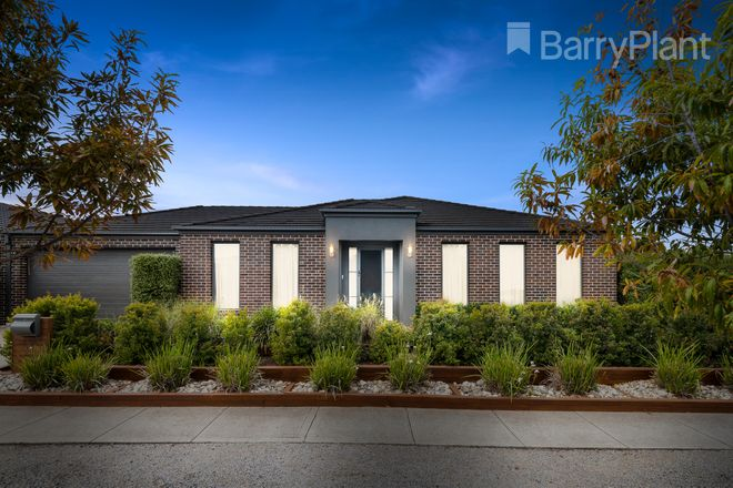 Picture of 5 Eucumbene Road, WYNDHAM VALE VIC 3024