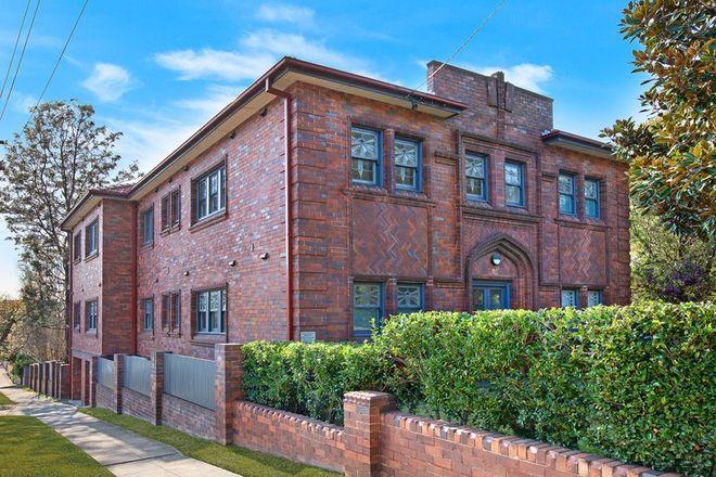 Picture of 115 Victoria Road, GLADESVILLE NSW 2111