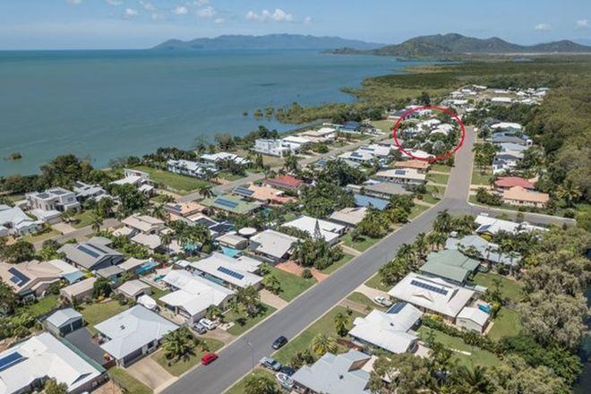 Picture of 1-10/32 Pacific Avenue, BUSHLAND BEACH QLD 4818