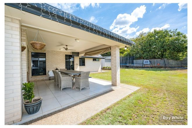 Picture of 44 Jamie Crescent, GRACEMERE QLD 4702