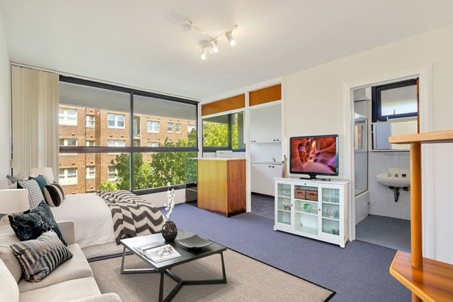 Picture of 36/45 Macleay Street, POTTS POINT NSW 2011