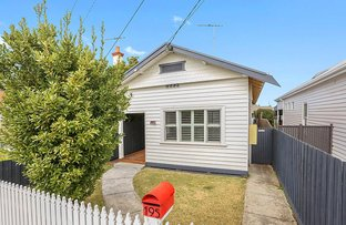 Picture of 195 Hope Street, Geelong West VIC 3218