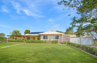 Picture of 360 Anderleigh Rd, Gunalda QLD 4570