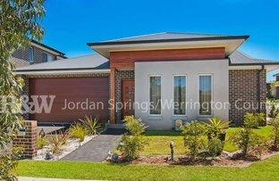 Picture of 35 Fleet Ave, Jordan Springs NSW 2747