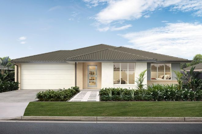 Picture of 1432 Rathdowne Estate, WOLLERT VIC 3750