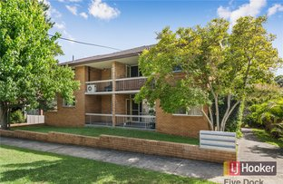 Picture of 7/16 Dening Street, Drummoyne NSW 2047
