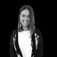 Rhiannon Hurst, Property Manager