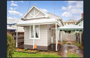 Picture of 298 Hyde  Street, Yarraville VIC 3013
