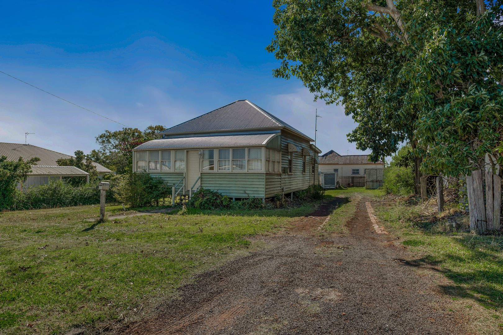1 Grey Street, South Toowoomba QLD 4350, Image 1