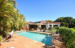 Picture of 41 Coronet Crescent, Burleigh Waters QLD 4220