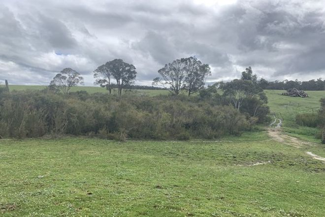 Picture of Lot 2461 Cusack Road, NILLUP WA 6288