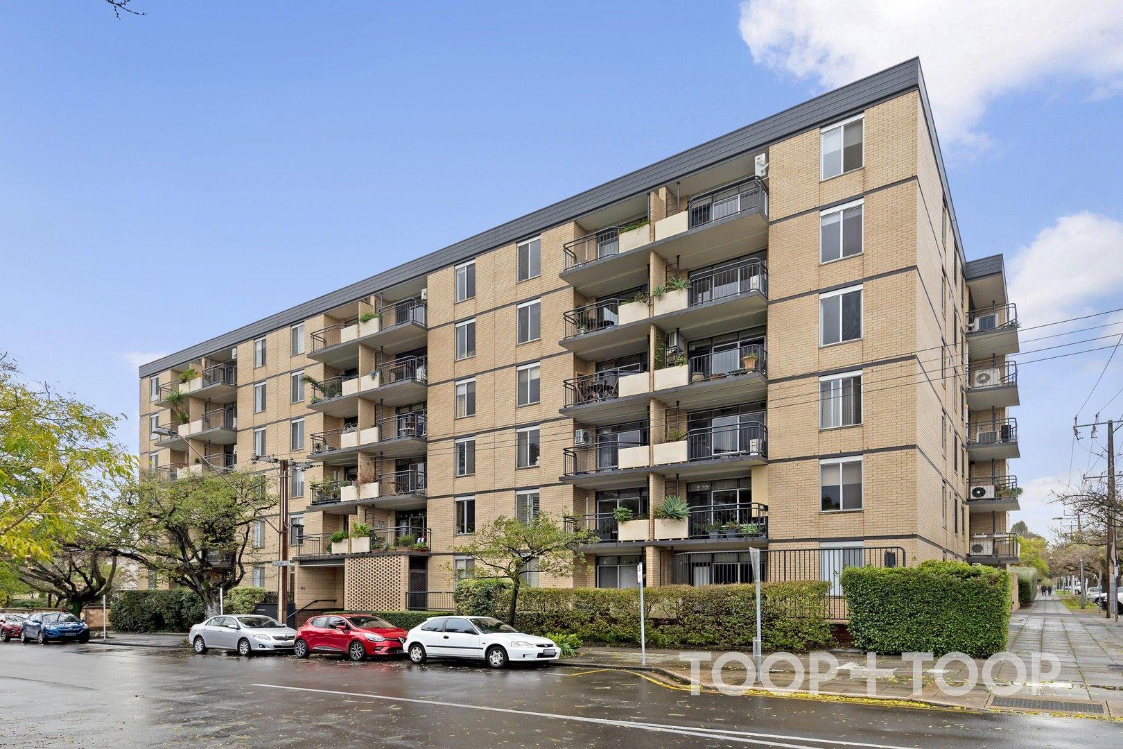 46/103 Strangways Terrace, North Adelaide SA 5006, Image 0