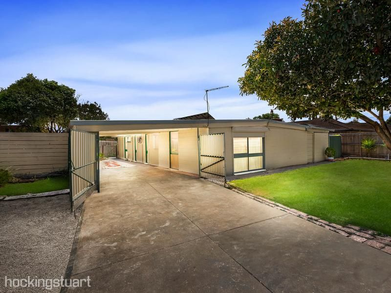 3 Mathews Street, Melton South VIC 3338, Image 0