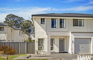 Picture of 32/30 Australis Drive, Ropes Crossing NSW 2760